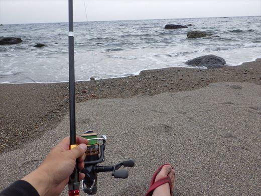 神津島1日目釣り (6)