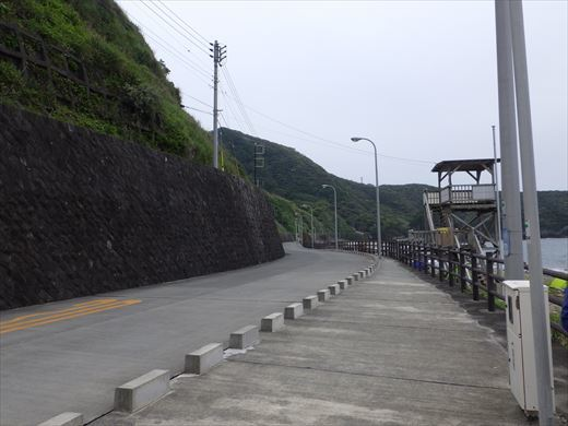 神津島1日目釣り (4)