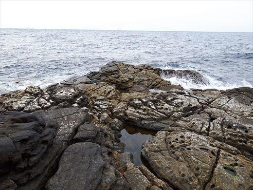神津島1日目釣り (1)