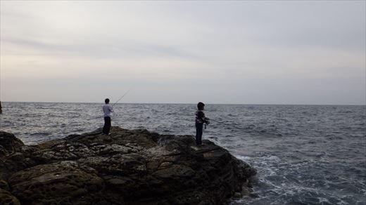 神津島の磯釣り (16)