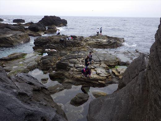 神津島の磯釣り (20)