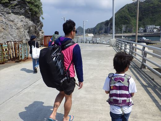 神津島港釣り1 (7)