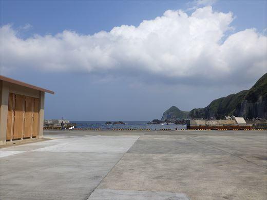 神津島港釣り1 (9)