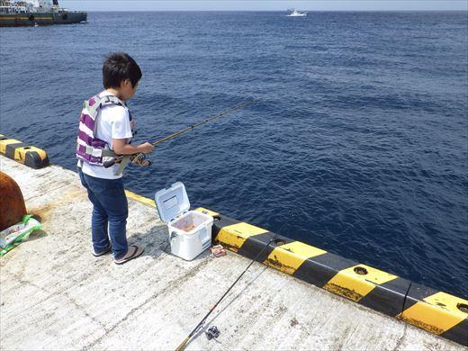 神津島港釣り1 (26)