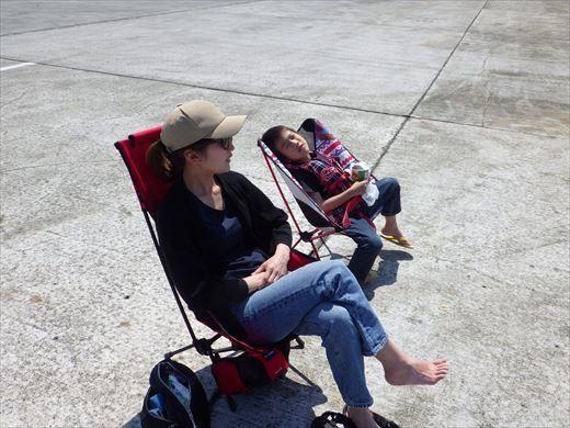 神津島港で釣り (9)