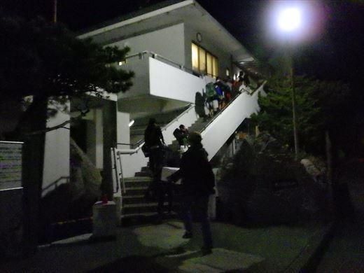 神津島温泉 (2)