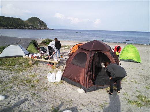 神津島最終日 (2)