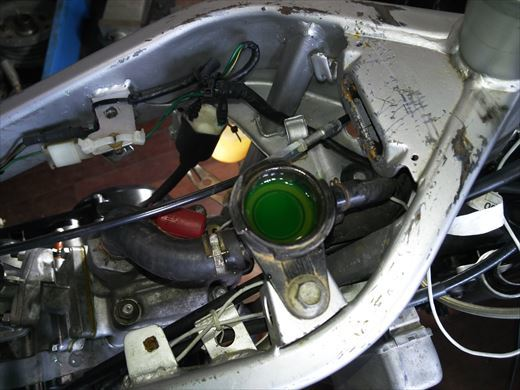 NSR50ラジエター液 (3)