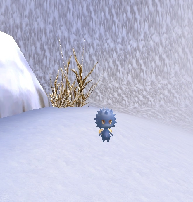 GFブログ(W10)用309A21 GFの風景・雪原の荒野 フェビオス