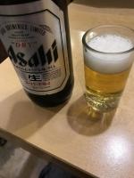とりあえずビール190404