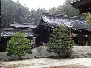 近江神宮 その3
