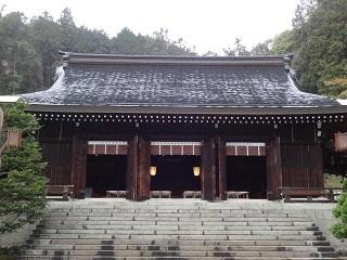 近江神宮 その4