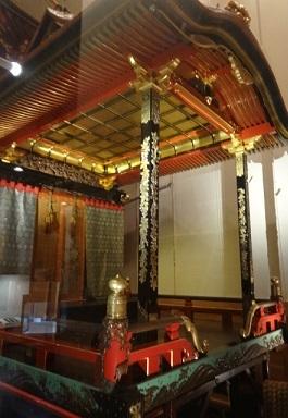 曳山博物館 その8