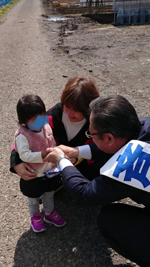 栃木県議選ダイジェスト!5日日 拡散希望③