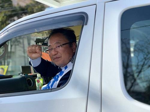 栃木県議選ダイジェスト!最終日2 拡散希望②