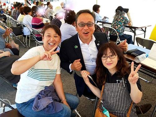宇都宮市立田原西小学校<運動会>へ!③