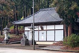 190311桜川高尾神社のスダジ