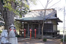 190420北中八幡宮ケヤキ⑤