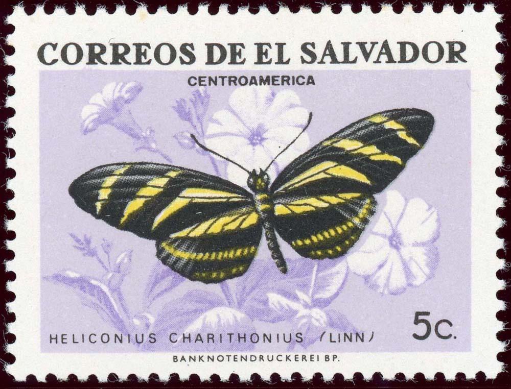 El Salvador:1969-1