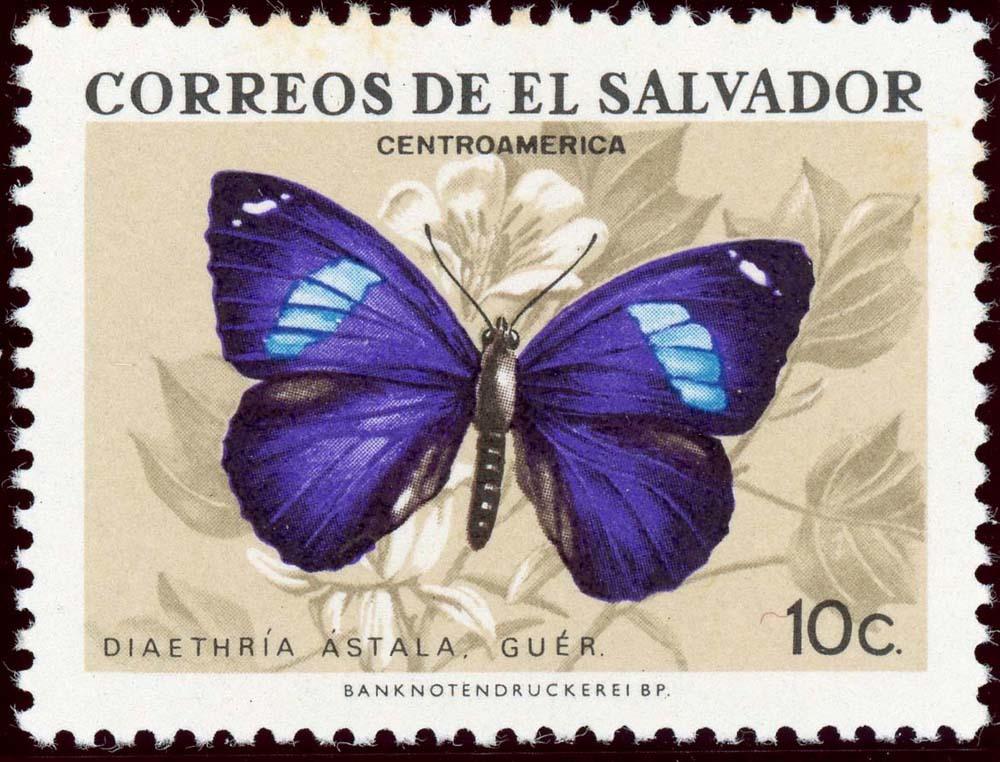 El Salvador:1969-2