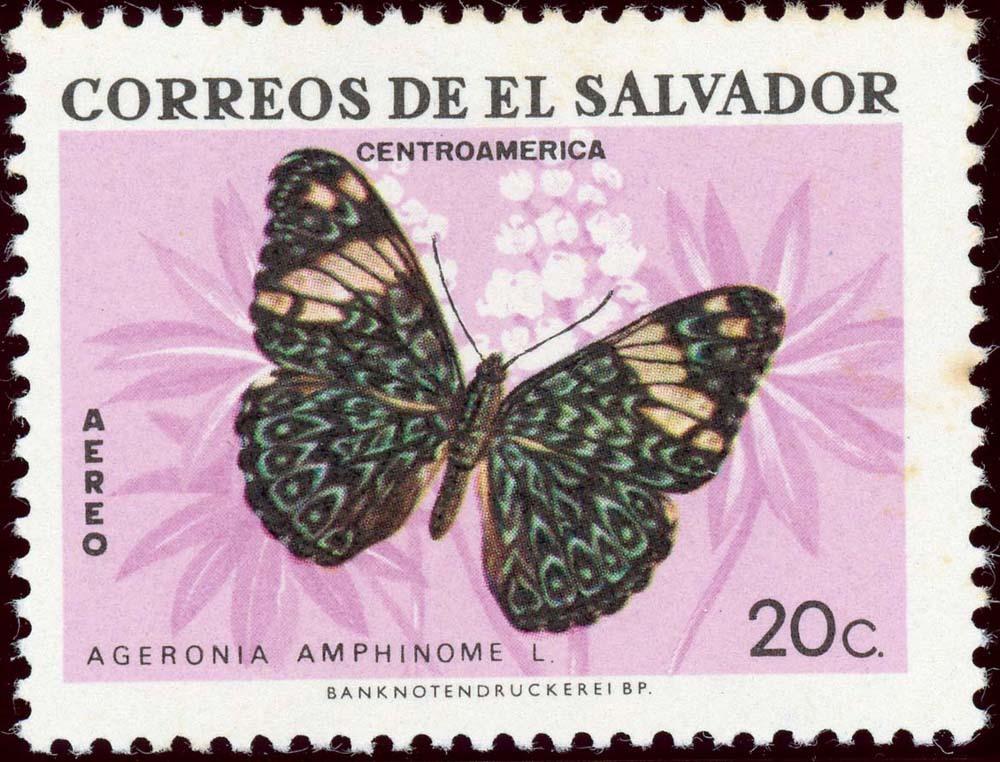 El Salvador:1969-3