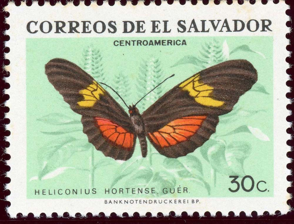 El Salvador:1969-4