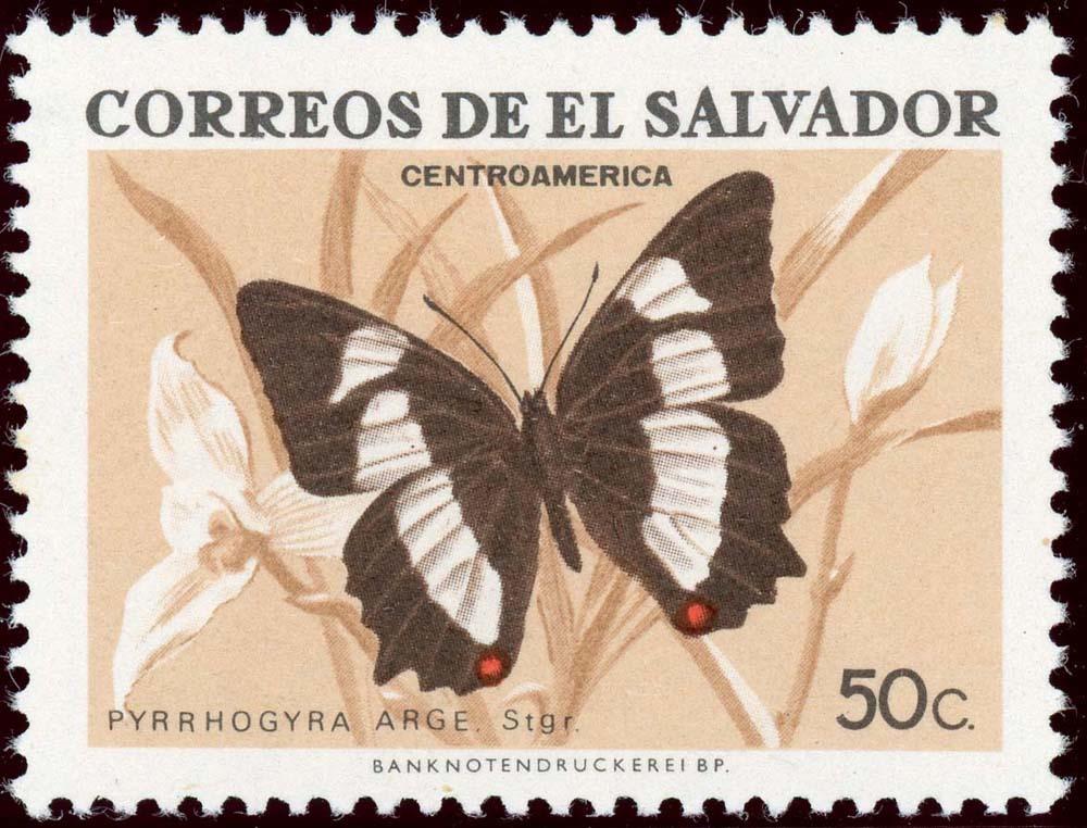 El Salvador:1969-5