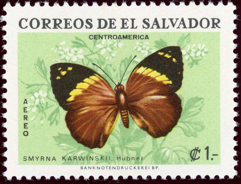 El Salvador:1969-6