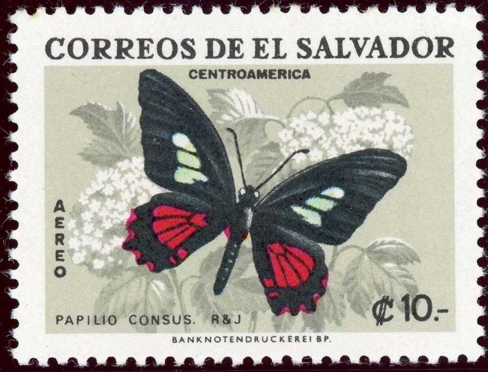 El Salvador:1969-8
