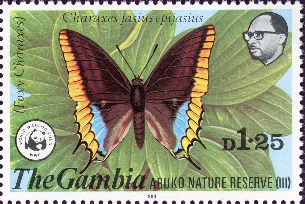 Gambia:1980-4