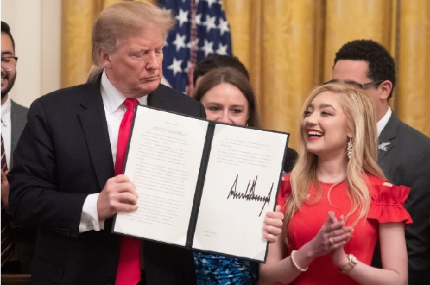 2019-3-28言論の自由大統領令