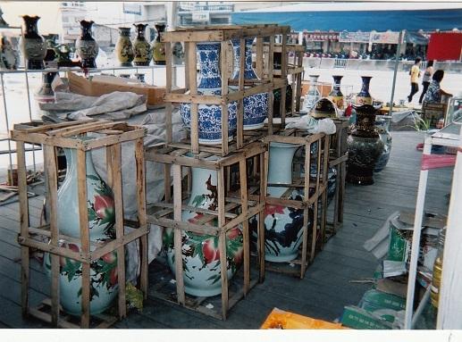 2019-5-14シラチャに来た景徳鎮の陶器や-02