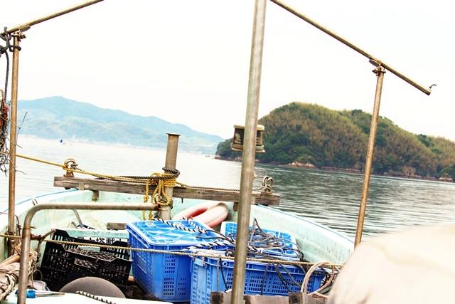 大島(鯛めし)5