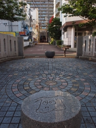 190523_12鯉さん橋から一番街