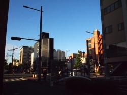 190607_20明治通りと恵比須橋