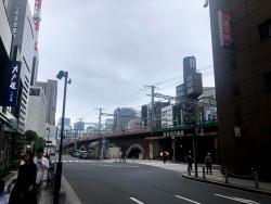 190616_03新橋駅付近