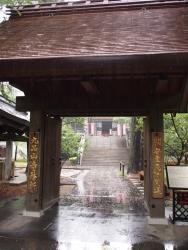 190610_05浄真寺門
