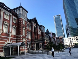 190618_02東京駅
