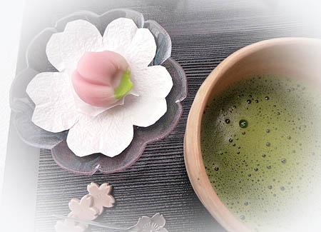 0327生菓子 桜1