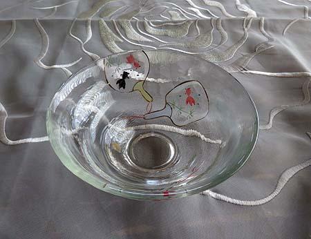0524ガラス抹茶碗