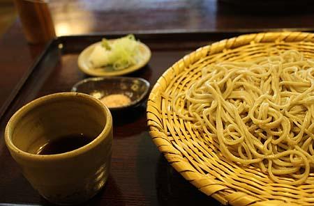 0525十割蕎麦