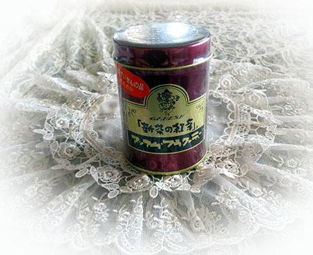 0616新茶の紅茶