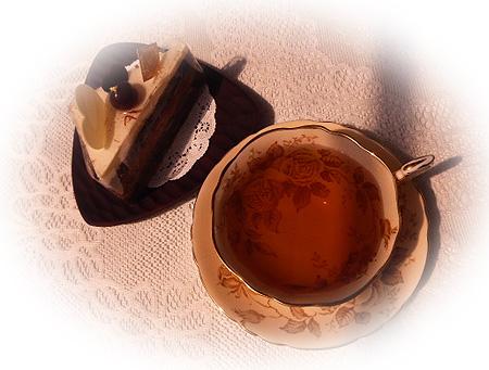 0619洋酒漬け葡萄 下のクランチカリカリ