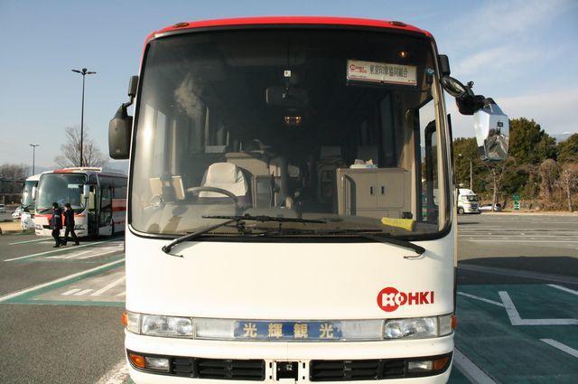 バス 印相体