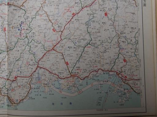 20181225・道路地図53-2・徳山・山口
