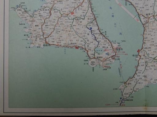 20190401・道路地図68-4・指宿・枕崎
