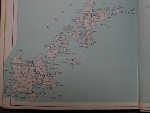 20190401・道路地図69-4・五島・福江