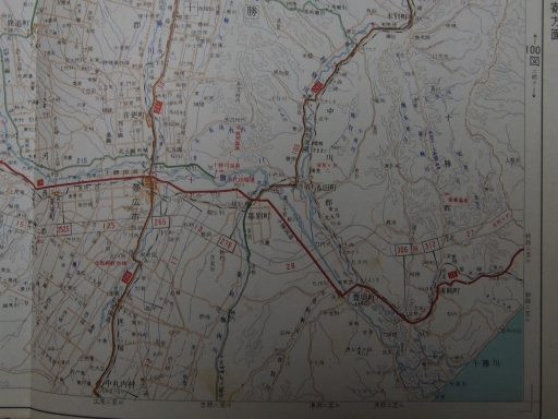 20190401・道路地図78-2・帯広・池田