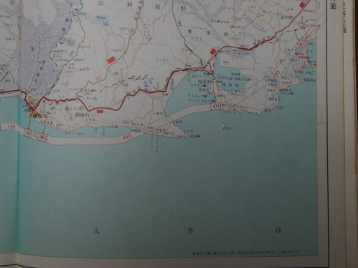20190401・道路地図79-2・釧路・厚岸