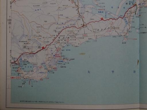 20190401・道路地図80-4・根室・浜中